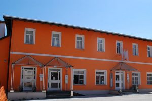 Krajevna knjižnica Mirna