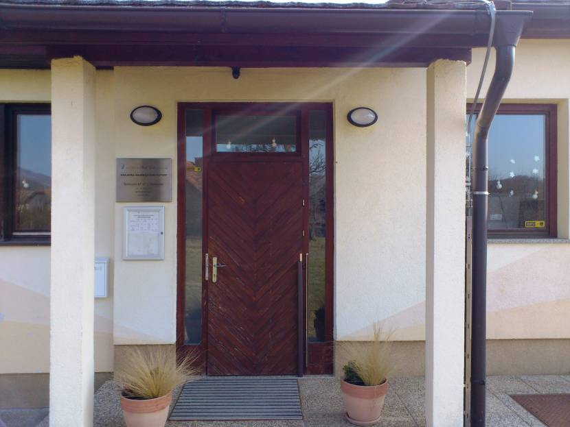 Knjižnica Šentrupert