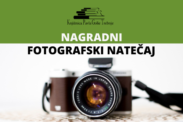 Nagradni fotografski natečaj