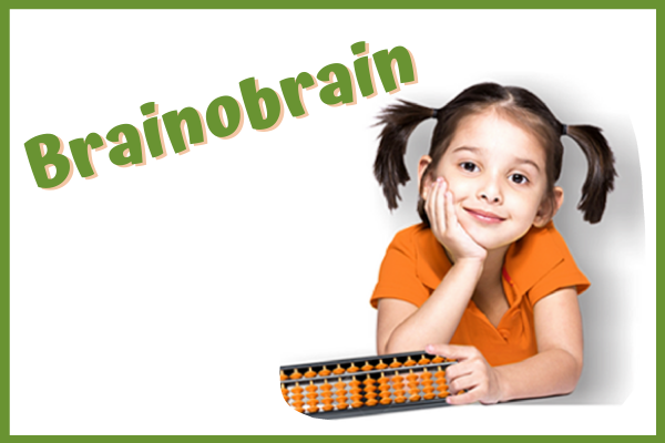 Brainobrain – razmigajmo možgane