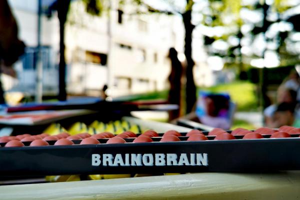 Trenirali smo možgane
