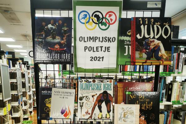 Olimpijsko poletje 2021