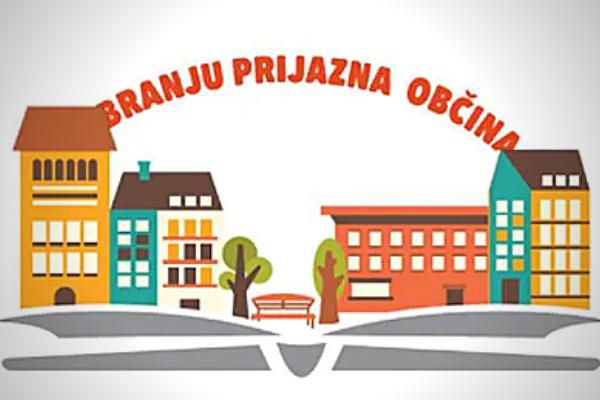"""5. natečaj """"Branju prijazna občina"""" za leto 2021"""