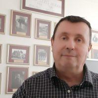Peter Henčič